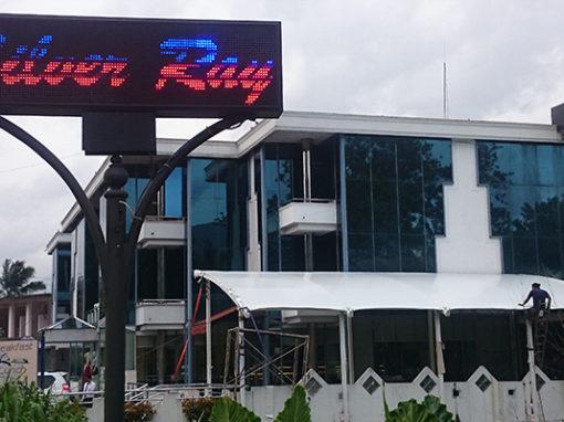 Silverray Hotel