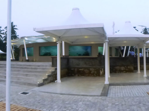 Aquarium & Shops – Udugampola
